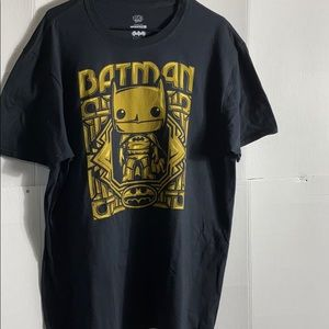 BATMAN GRAPHIC POP TEE